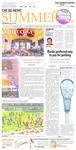 The BG News June 12, 2013
