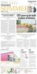 The BG News June 19, 2013