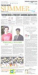 The BG News June 26, 2013