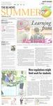 The BG News July 03, 2013