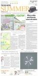 The BG News July 10