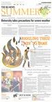 The BG News July 24, 2013