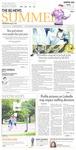 The BG News August 07, 2013