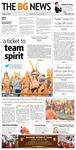 The BG News August 28, 2013