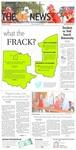 The BG News August 30, 2013