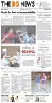 The BG News September 04, 2013