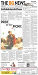 The BG News September 06, 2013