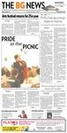 The BG News September 06, 2013