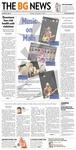 The BG News September 09, 2013