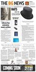 The BG News September 16, 2013