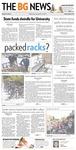 The BG News September 18, 2013