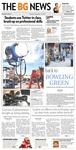 The BG News September 23, 2013
