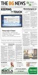 The BG News September 27, 2013