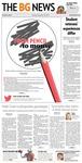 The BG News September 30, 2013