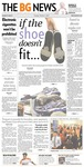 The BG News October 02, 2013