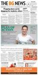 The BG News October 07, 2013