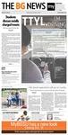 The BG News October 09, 2013