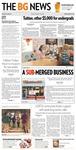 The BG News October 18, 2013
