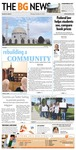 The BG News October 21, 2013