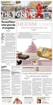 The BG News October 28, 2013