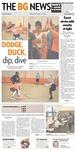 The BG News October 30, 2013