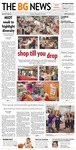 The BG News November 18, 2013