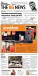 The BG News November 22, 2013