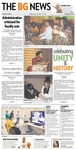 The BG News December 04, 2014