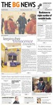 The BG News December 11, 2013