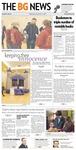 The BG News December 11, 2013