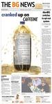 The BG News January 15, 2014