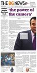 The BG News January 31, 2014