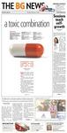 The BG News February 03, 2014