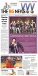 The BG News February 10, 2014
