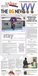 The BG News February 14, 2014