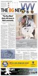 The BG News February 17, 2014