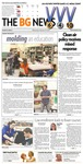 The BG News February 19, 2014