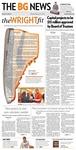 The BG News February 24, 2014