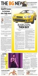 The BG News March 03, 2014