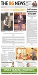 The BG News March 05, 2014