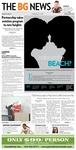 The BG News March 07, 2014