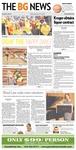 The BG News March 19, 2014