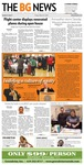 The BG News March 21, 2014