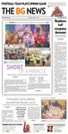 The BG News April 07, 2014