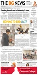 The BG News April 16, 2014