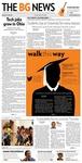The BG News April 18, 2014