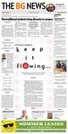 The BG News May 06, 2014