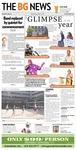 The BG News May 07, 2014