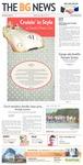 The BG News May 28, 2014