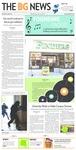 The BG News June 18, 2014
